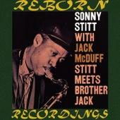 Stitt Meets Brother Jack (HD Remastered) de Sonny Stitt