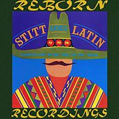 Stitt Goes Latin (Japanese, HD Remastered) von Sonny Stitt