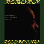 Statements (Expanded, HD Remastered) by Milt Jackson