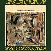 Vibrations (Japanese, HD Remastered) by Milt Jackson