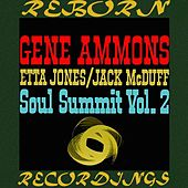 Soul Summit Vol. 2 (HD Remastered) de Gene Ammons