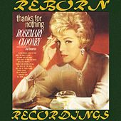 Thanks for Nothing (Jazz Best, HD Remastered) de Rosemary Clooney