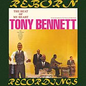 The Beat Of My Heart (Japanese, Expanded, HD Remastered) de Tony Bennett