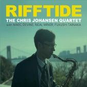 Rifftide de The Chris Johansen Quartet