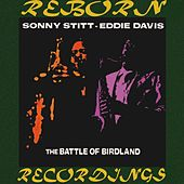 The Battle of Birdland, Complete Concert (HD Remastered) von Sonny Stitt