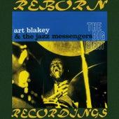 The Big Beat (RVG, HD Remastered) de Art Blakey