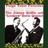 Tough Tenor Favorites (OJC Limited, HD Remastered) von Johnny Griffin
