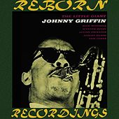 The Little Giant (Riverside Audiophile, HD Remastered) by Johnny Griffin