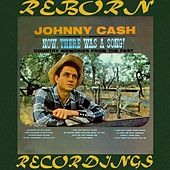 There Was a Song (HD Remastered) von Johnny Cash