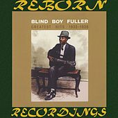 Greatest Hits 1935-1938 (HD Remastered) by Blind Boy Fuller