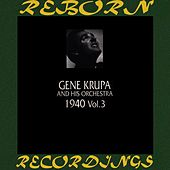 In Chronology 1940 Vol. 3 (HD Remastered) de Gene Krupa
