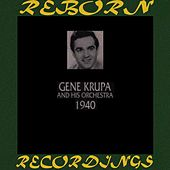 In Chronology - 1940 (HD Remastered) de Gene Krupa