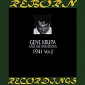 In Chronology 1941 Vol. 2 (HD Remastered) by Gene Krupa