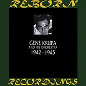 In Chronology 1942-1945  (HD Remastered) de Gene Krupa