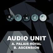 Palais royal / Ascension by Audio Unit