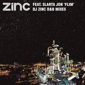 Flim (DJ Zinc D&B Mixes) von DJ Zinc