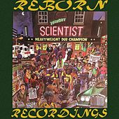 Heavyweight Dub Champion (HD Remastered) von Scientist