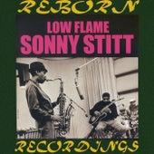 Low Flame  (HD Remastered) von Sonny Stitt Quartet