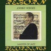 Master Of Jazz (HD Remastered) von Johnny Hodges