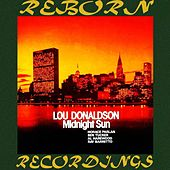 Midnight Sun (Blue Note Limited, HD Remastered) by Lou Donaldson