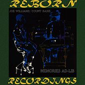 Memories Ad-Lib (Expanded,HD Remastered) by Count Basie