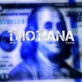 Thotiana de DJ Boomin