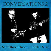 Conversations 2 by Claremont Standards Band