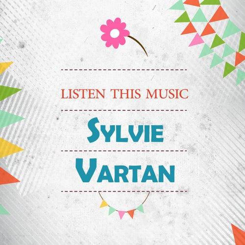 Listen This Music de Sylvie Vartan