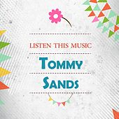 Listen This Music by Tommy Sands
