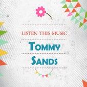 Listen This Music de Tommy Sands