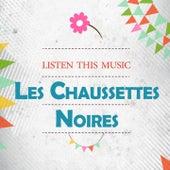 Listen This Music de Les Chaussettes Noires