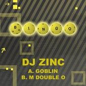 Goblin / M Double O von DJ Zinc