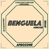 Benguela Remixes de Dj Helio baiano
