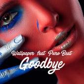 Goodbye de Wallpaper.