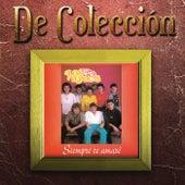 Siempre Te Amare (De Colección) de Los Yonics