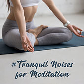 #Tranquil Noises for Meditation von Lullabies for Deep Meditation