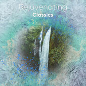 #16 Rejuvenating Classics for Relaxing at the Spa by Spa Relaxation