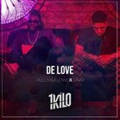 De Love by 1Kilo