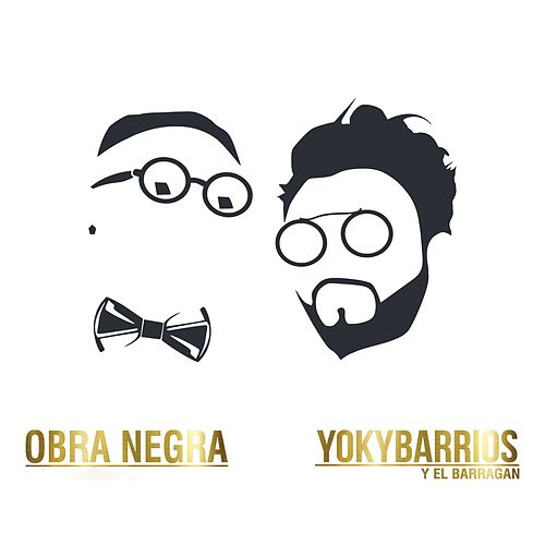 Obra Negra de Yoky Barrios