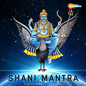 Shani Mantra by Tito