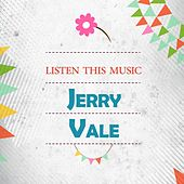 Listen This Music de Jerry Vale