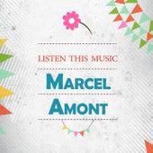 Listen This Music de Marcel Amont