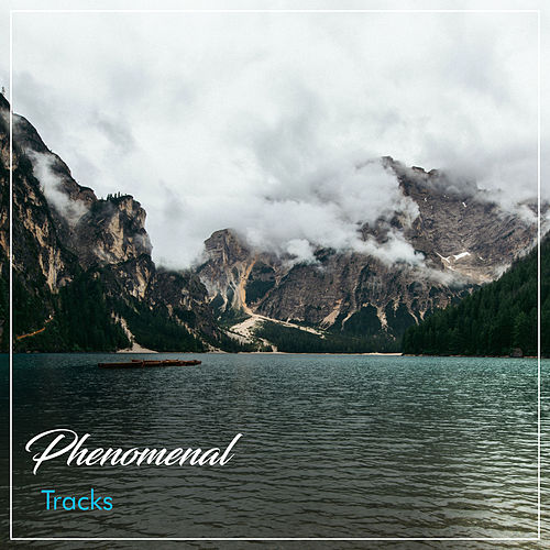 #2019 Phenomenal Tracks for Ultimate Spa Relaxation de S.P.A