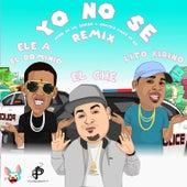 Yo No Se (Remix) [Radio Edit] de Che