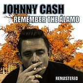 Remember the Álamo van Johnny Cash