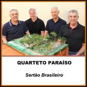 Sertão Brasileiro de Quarteto Paraíso