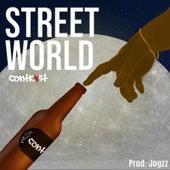 Streetworld by Contrast Rap
