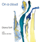 On a Cloud by Diana Torti