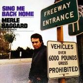 Sing Me Back Home by Merle Haggard
