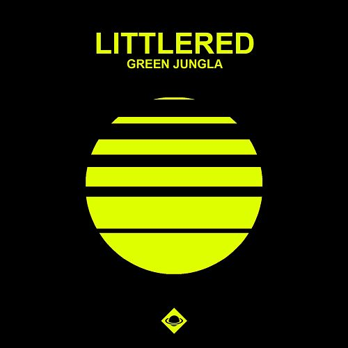 Green Jungla by Little Red